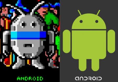 Porque se llama Android?