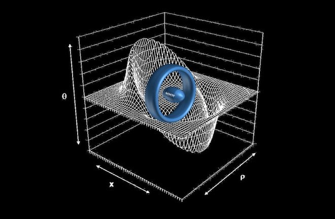 Warp podria ser posible al modificar material exotico