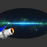 NASA anuncia hallazgo de millones de agujeros negros