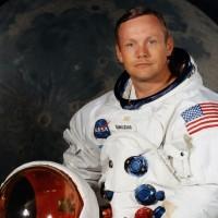 Neil Armstrong partió a la inmortalidad