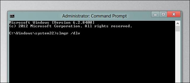 desinstalar serial de Windows