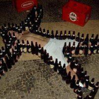 Alcohol sintético: El futuro es embriagarse sin resacas