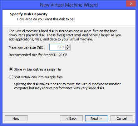 Como instalar Android en tu PC con una maquina virtual 4