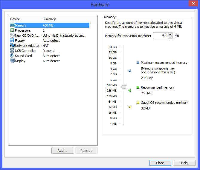 Como instalar Android en tu PC con una maquina virtual 6
