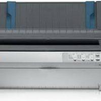 El problema de compartir impresora Epson FX-2190 en Windows 7 y 8