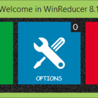 Crear disco personalizado de Windows 8.1 con Winreducer