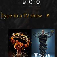 Calcula el tiempo que usaste en ver tus series favoritas