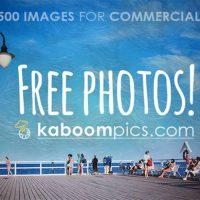 Kaboompics, cientos de fotografias en HD para uso libre