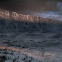 Es posible crear el muro de hielo de Game of Thrones?