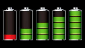 autonomía-smartphones-batería