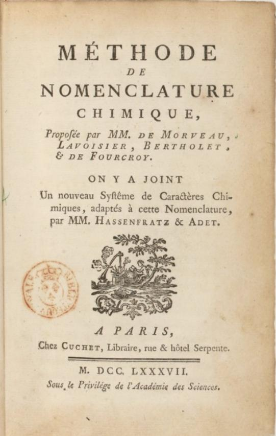 Química moderna 1