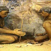Periodo Prehistórico