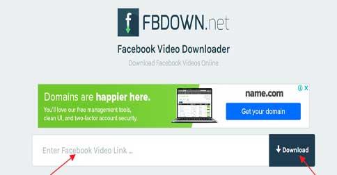 Como descargar videos de Facebook en PC, Android e iPhone (Actualizado) 6