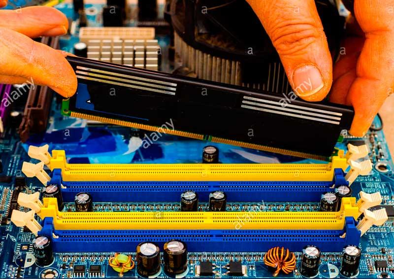 Que es la memoria RAM, tipos y otros aspectos 2