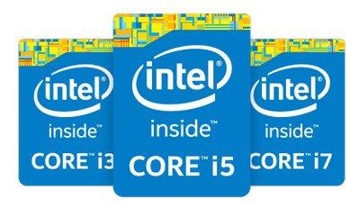 Diferencias entre procesadores Intel: i3, i5, i7 e i9 1