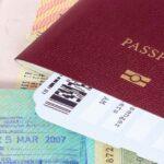Averigua a que países puedes viajar sin visa y cuanto puedes quedarte