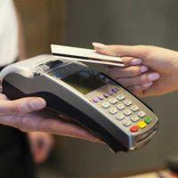 Robar a tarjetas contacless  con datafono es casi imposible