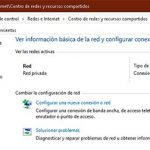 Como cambiar el nombre de red local en Windows 10
