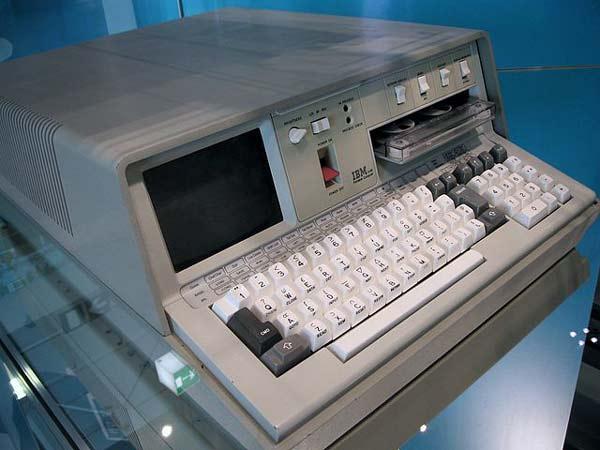 Computadora IBM 5100