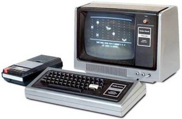 ¿Quien invento la computadora? 2