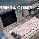 ¿Quien invento la computadora?