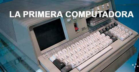 ¿Quien invento la computadora? 4